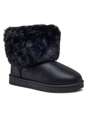 Nelli Blu Nelli Blu Cipő CS-123A Fekete