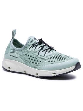Columbia Columbia Sneakersy Vent BM0091 Zielony
