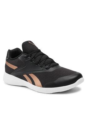 Reebok Reebok Topánky Stridium H01608 Čierna