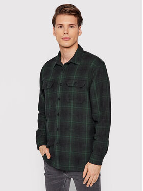 Levi's® Levi's® Camicia 19587-0165 Verde Relaxed Fit