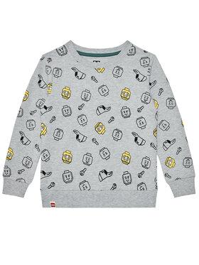 LEGO Wear LEGO Wear Sweatshirt 12010047 Grau Regular Fit