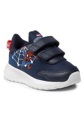 adidas adidas Topánky Tensaur Run I H01706 Tmavomodrá