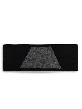 Asics Asics Opaska materiałowa Thermal Ear Cover 3013A422 Czarny