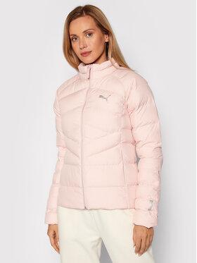Puma Puma Pernata jakna WarmCell 587704 Ružičasta Slim Fit