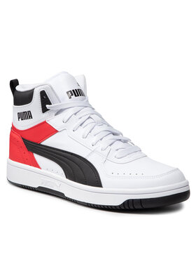 Puma Puma Sneakersy Rebound Joy 374765 09 Biały