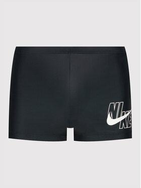 Nike Nike Kąpielówki NESSA547 Czarny