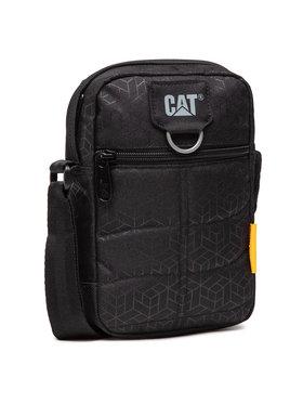 CATerpillar CATerpillar Мъжка чантичка Rodney 83437-478 Черен