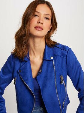 Morgan Morgan Átmeneti kabát 211-GRAMIR Kék Regular Fit