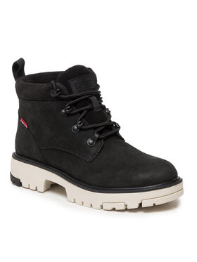 Levi's® Levi's® Členková obuv 233618-932-59 Čierna