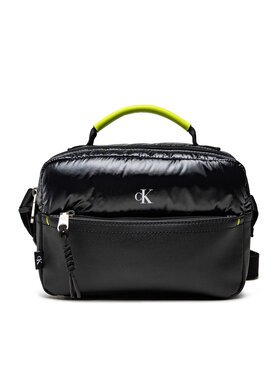 Calvin Klein Calvin Klein Kabelka Sport Essential Camera Bag Puf K60K608695 Černá