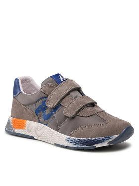 Naturino Naturino Sneakersy Jesko Vl. 0012015885.05.0B02 D Szary