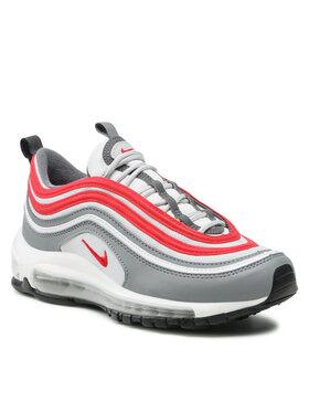 Nike Nike Topánky Air Max 97 (GS) 921522 017 Sivá