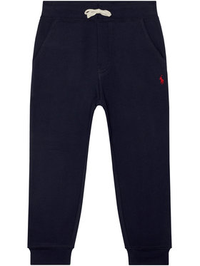 Polo Ralph Lauren Polo Ralph Lauren Παντελόνι φόρμας Core Replen 322720897003 Σκούρο μπλε Regular Fit