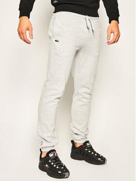 Lacoste Lacoste Pantaloni da tuta XH7611 Grigio Regular Fit