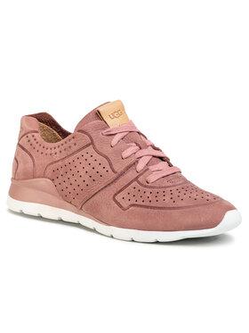 Ugg Ugg Laisvalaikio batai W Tye 1016674 Rožinė