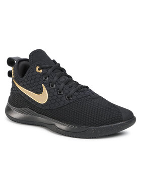 Nike Nike Pantofi Lebron Witness III AO4433 003 Negru