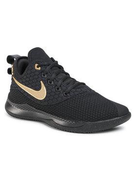 Nike Nike Scarpe Lebron Witness III AO4433 003 Nero