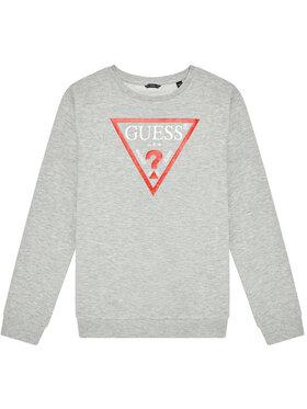 Guess Guess Sweatshirt L73Q09 K5WK0 Gris Regular Fit