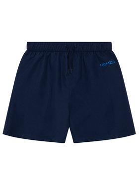 Kenzo Kids Kenzo Kids Σορτς κολύμβησης K24019 S Σκούρο μπλε Regular Fit