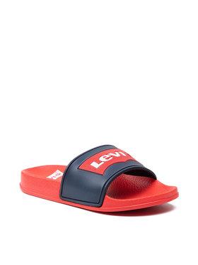 Levi's® Levi's® Mules / sandales de bain VPOL0060S Bleu marine