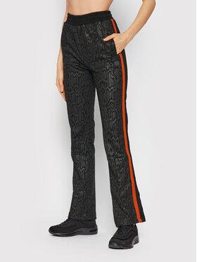 Fila Fila Спортивні штани Pandora 689142 Чорний Regular Fit