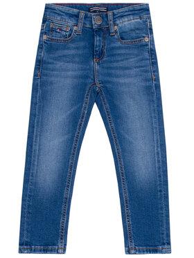 Tommy Hilfiger Tommy Hilfiger Jeans KB0KB03973 S Blu scuro Slim Fit