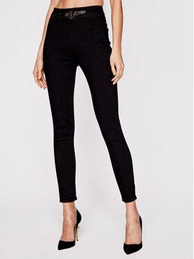 Elisabetta Franchi Elisabetta Franchi Jeans PJ-97I-11E2-V250 Nero Slim Fit