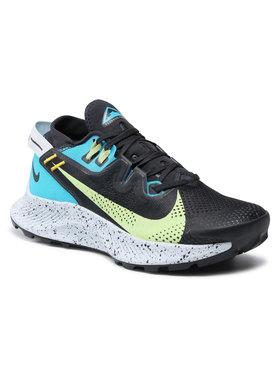 Nike Nike Topánky Pegasus Trail 2 CK4309 003 Čierna