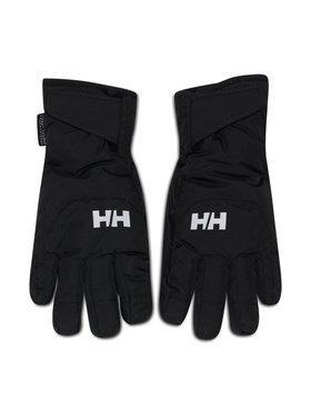 Helly Hansen Helly Hansen Skihandschuhe Jr Swift HT Glove 67352-990 Schwarz