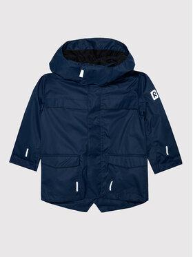 Reima Reima Žieminė striukė Veli 521661 Tamsiai mėlyna Regular Fit