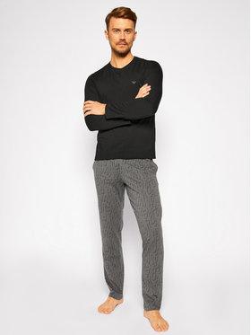 Emporio Armani Underwear Emporio Armani Underwear Pižama 111791 0A567 24744 Spalvota
