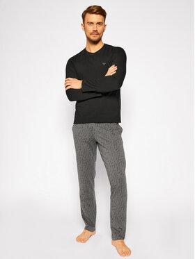 Emporio Armani Underwear Emporio Armani Underwear Пижама 111791 0A567 24744 Цветен