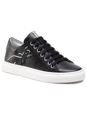 Patrizia Pepe Patrizia Pepe Sneakers 2VA147/A3KW-K103 Nero