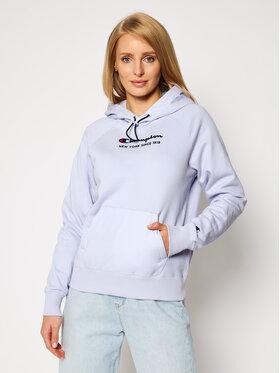 Champion Champion Sweatshirt 113275 Violett Custom Fit