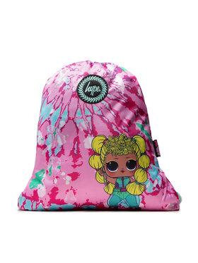 HYPE HYPE Plecak Lol Naenae LOLDHY-050 Różowy
