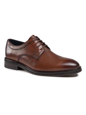 Joop! Joop! Chaussures basses Pero 4140004171 Marron
