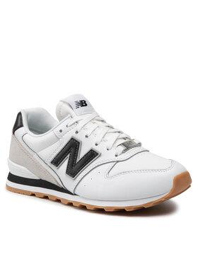 New Balance New Balance Sneakers WL996FPF Bianco