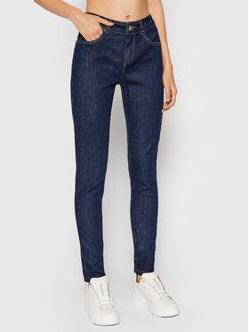 Marella Marella Jeans 31860917 Dunkelblau Skinny Fit
