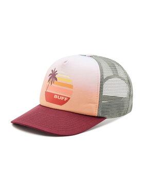 Buff Buff Καπέλο Jockey Trucker Cap 127791.555.30.00 Μπορντό
