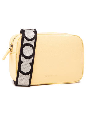Coccinelle Coccinelle Дамска чанта HV3 Mini Bag E5 HV3 55 I1 07 Жълт