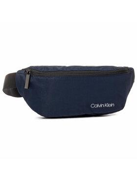 Calvin Klein Calvin Klein Övtáska Irem Story Waistbag K50K505660 Sötétkék