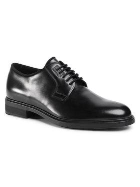 Boss Boss Chaussures basses Firstclass 50447421 10225924 01 Noir