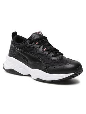 Puma Puma Schuhe Cilia Jr 370525 01 Schwarz