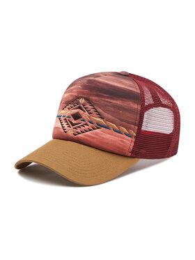 Buff Buff Καπέλο Jockey Trucker Cap 125365.632.30.00 Μπορντό