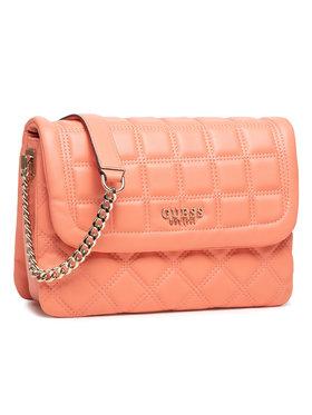 Guess Guess Handtasche Kamina (Vg) HWVG81 11200 Orange