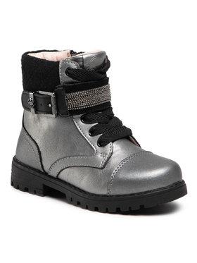 Mayoral Mayoral Žygio batai 44137 Sidabrinė