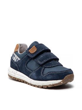 Geox Geox Sneakersy B Alben B. B B153CB 022FU C0700 M Granatowy
