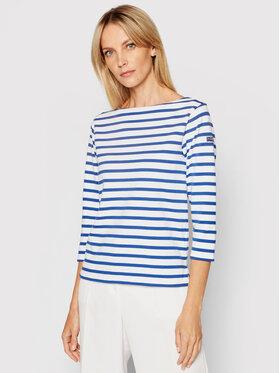 Polo Ralph Lauren Polo Ralph Lauren Sweater Lsl 211792195004 Fehér Regular Fit