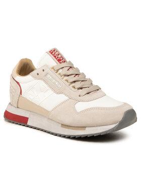 Napapijri Napapijri Sneakersy Vicky NP0A4FKI Beżowy