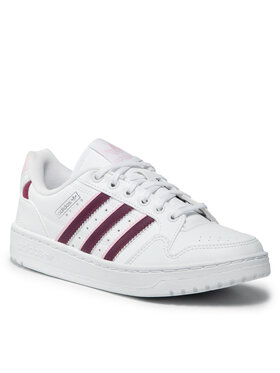 adidas adidas Schuhe Ny 90 Stripes W H03100 Weiß
